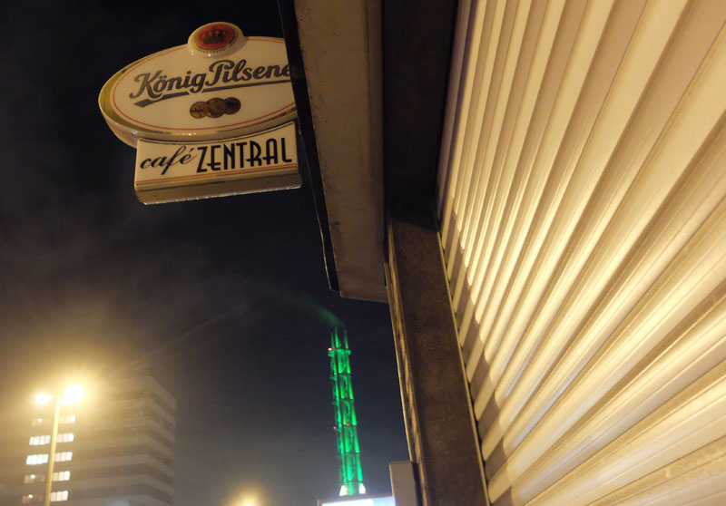 2013 CafeZentral