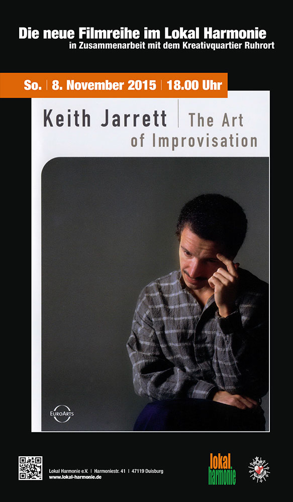 2015-02-Keith Jarrett Art-of-Improvisation