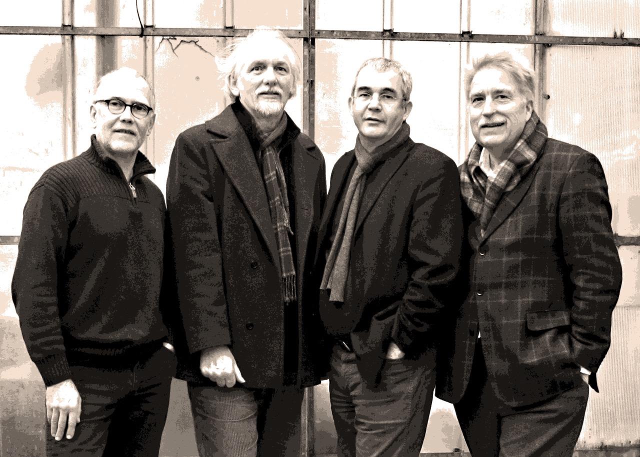 Das Meinhard Siegel Trio